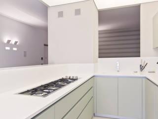 Modern Kitchen by Stefania Paradiso Architecture Modern