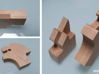 Le service 'sur-mesure' par Osmose le bois Moderne