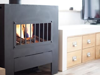 NokNok Living roomFireplaces & accessories