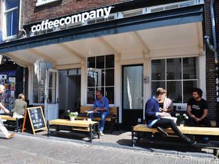 NokNok Balconies, verandas & terraces Furniture