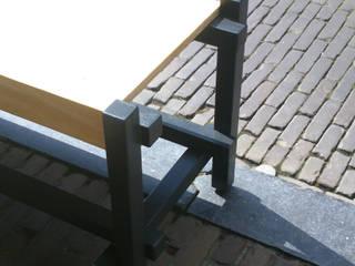 NokNok Balcones y terrazasMobiliario