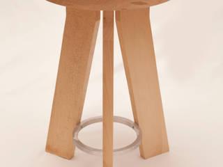 Zigze:  in stile  di dayuma home design