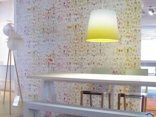 MIST lampen voor AAN-UIT (NL): modern  door Marc Th. van der Voorn, Modern