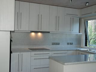 Natasha's kitchen makeover The Kitchen Makeover Shop Ltd