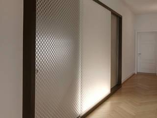 Büro- und Wohnungsumbau . Zürich 2010 . stemmle++architekten:  Bürogebäude von nachtaktiv GmbH