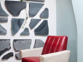 mur décoratif:  de style  par Pierre qui roule