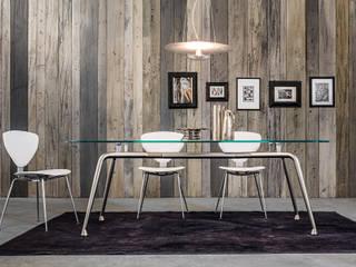 ludwig: Sala da pranzo in stile  di mauro4