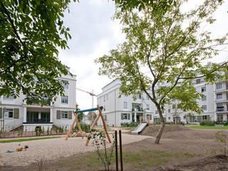 Palaishaus: klassische Häuser von Seidel+Architekten