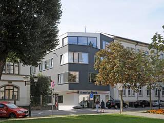 Seidel architekten architekten in pirna homify - Seidel architekten ...