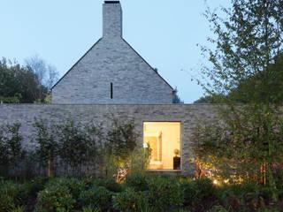 Maisons modernes par Bedaux de Brouwer Architecten Moderne