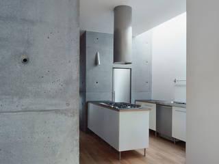 Cuisine moderne par Architekturbüro Klaus Zeller Moderne
