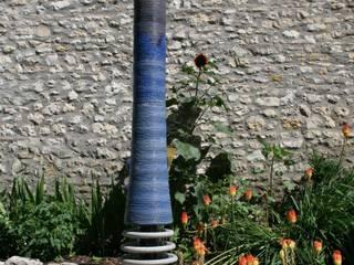 Moderner Wasserobjekt:  Hotels von Keramikhof Ulrich Witzmann
