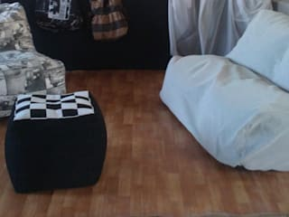 CAVENA : Sala multimediale in stile  di CAVENA