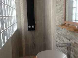 Modern Bathroom by PROBAT RENOV Modern