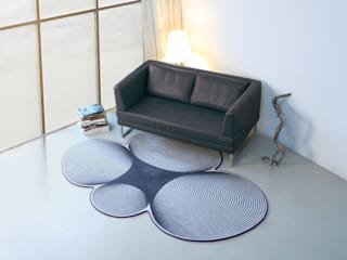de FLAT´N - Shape and Style Moderno