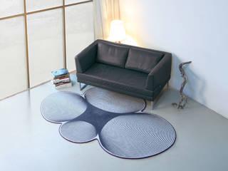 SHAMROCK 002 FLAT´N - Shape and Style WohnzimmerAccessoires und Dekoration