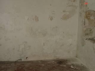 Monovano  PRIMA:  in stile  di Puglia Home Staging