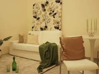 Appartamento via Garruba, Bari di Puglia Home Staging