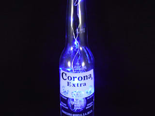 Bottle Lights:   by Go Eco Store