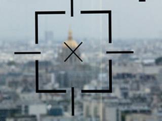 BUREAUX DE DIRECTION Espaces de bureaux modernes par ID CHRISTOPHE DAUDRE Moderne