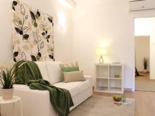 Appartamento via E.Mola Bari di Puglia Home Staging