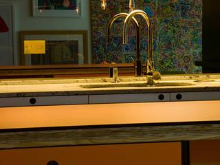 Interior | Apartamento - I Cozinhas modernas por ARQdonini Arquitetos Associados Moderno