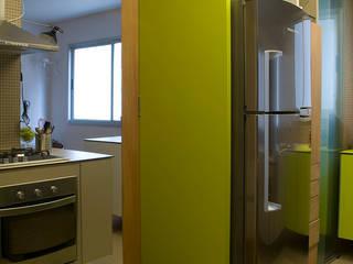 Interior | Apartamento - III Cozinhas modernas por ARQdonini Arquitetos Associados Moderno