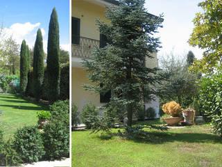 Giardino Sant'Angelo:  in stile  di GG progetti
