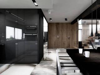 I_025: styl , w kategorii Okna zaprojektowany przez SNCE Studio,