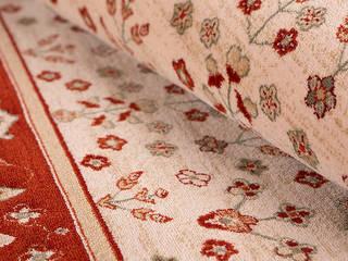 Las alfombras no sólo son para el invierno de Alfombras Hispania Clásico