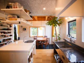 TMS: ZOYA Design Officeが手掛けたキッチンです。,