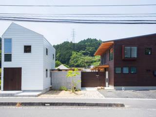TMS: ZOYA Design Officeが手掛けた家です。,