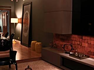 ALA ARQUITETURA & INTERIORES Espaços comerciais modernos por ALA Arquitetura & Interiores Moderno