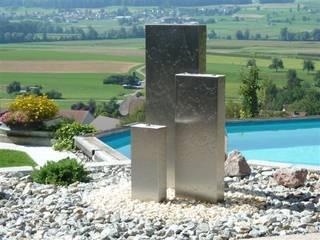 Gartenbrunnen von Gauger-Design:   von Gauger-Design