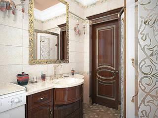 Banheiros  por Myroslav Levsky , Clássico