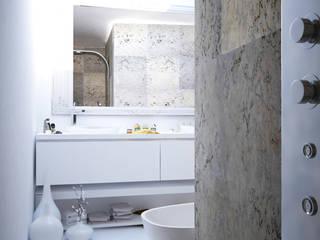 foto bagno 2: Bagno in stile  di UGAssociates