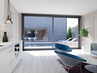 by INT2architecture Minimalist