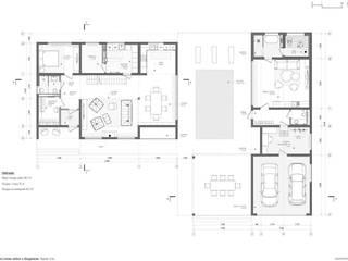 Дом AUS:  в . Автор – INT2architecture