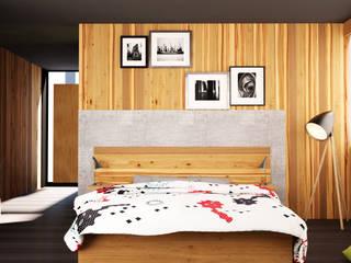 hotel Val Gardena 2 Hotel in stile scandinavo di UGAssociates Scandinavo