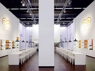 Berndes Messe_Frankfurt_07 Modernes Messe Design von Gerdes - Gruppe Modern