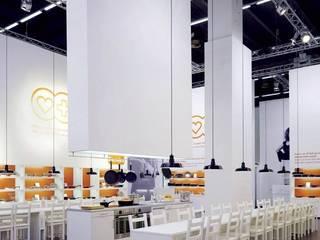 Berndes Messe_Frankfurt_07:  Messe Design von Gerdes - Gruppe