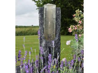 Fontaine de Jardin Jardin original par Janelabe Éclectique