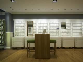 Brillen Müller_Oldenburg Moderne Ladenflächen von Gerdes - Gruppe Modern