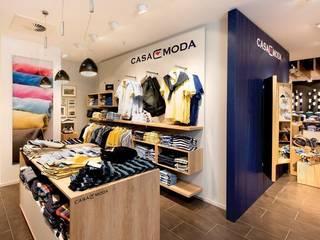 CasaModa_Oldenburg Rustikale Ladenflächen von Gerdes - Gruppe Rustikal