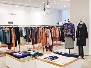 KaDeWe_Berlin_Multi Label Herren und Damen Moderne Einkaufscenter von Gerdes - Gruppe Modern