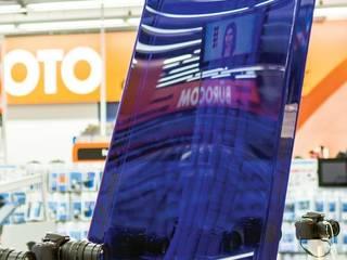 KameraOval Saturn_Hamburg_014 Industriale Ladenflächen von Gerdes - Gruppe Industrial