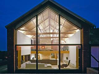 The Long Barn Kırsal Evler Tye Architects Kırsal/Country