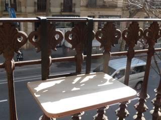 Coffee table par Quentin Mevel Minimaliste