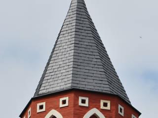 KASTEEL DE GROENE POORT - BRUGGE van Callebaut Architecten