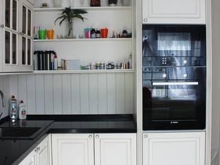 Кухни:  в . Автор – CARA hardwood,